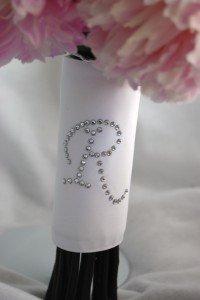 Rhinestone-Monogrammed-Bouquet-Wrap[1]
