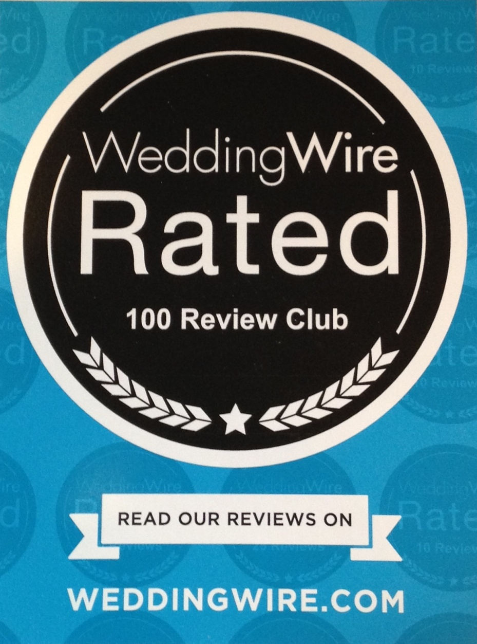 100 Review Club Logo